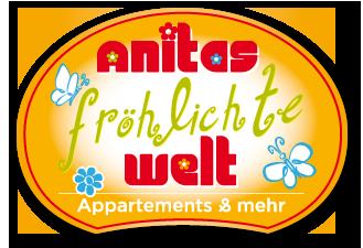 Anitas fröhLichte Welt - Appartements und mehr ...